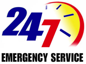24 Hour Emergency Service - Cedar Park, Texas