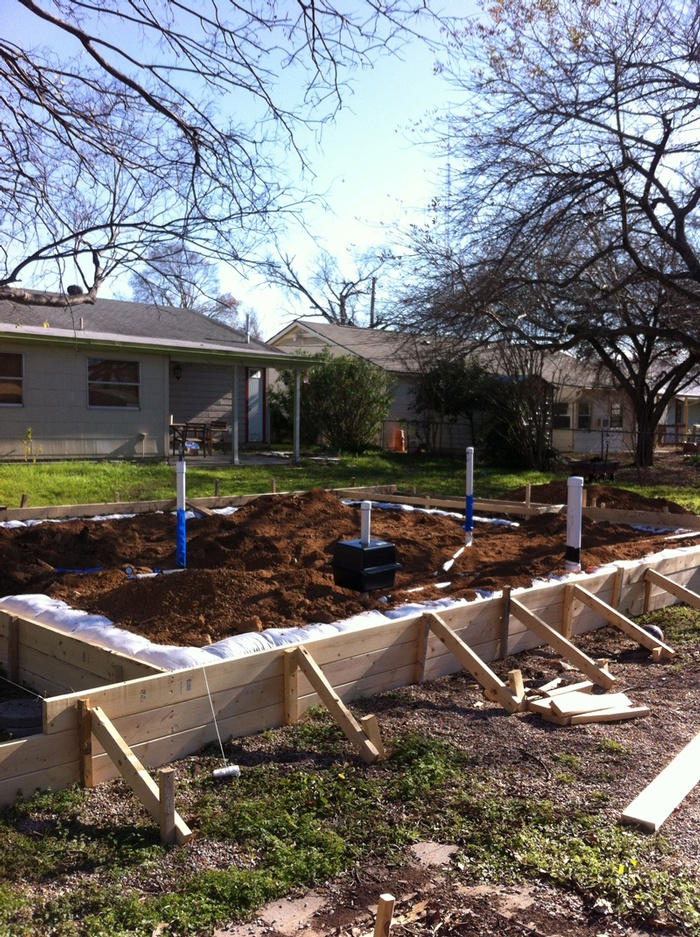 Cottage Build - Cedar Park, TX