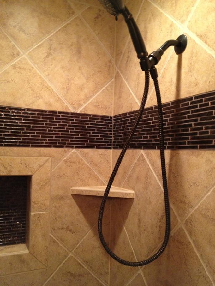 Bathroom Remodeling - Cedar Park, Leander & Lago Vista, TX