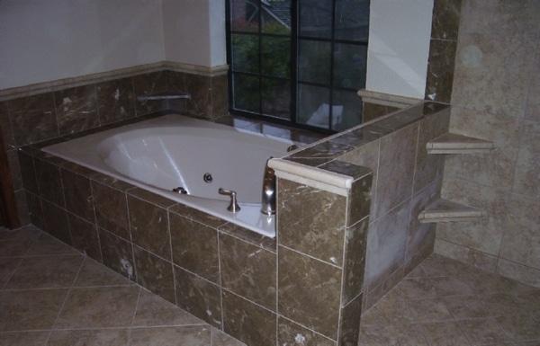 Bathroom Remodeling Company in Cedar Park, Leander & Lago Vista, Texas