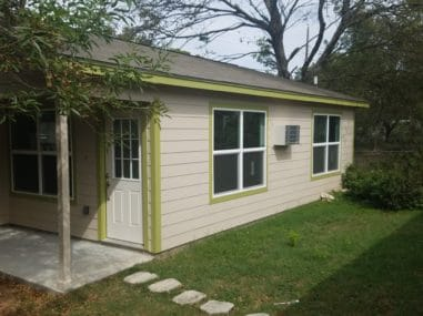 Cottage Build General Construction Handyman - Cedar Park, TX
