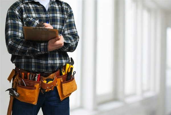 Handyman Services in Leander, Texas