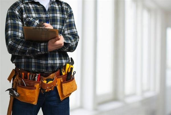 Handyman Services in Leander, Texas