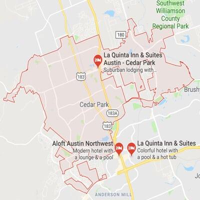 Handyman Cedar Park Texas